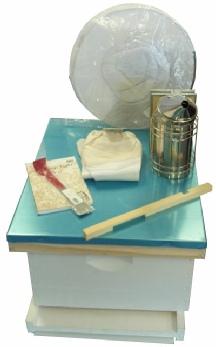 Hive Starter Kit